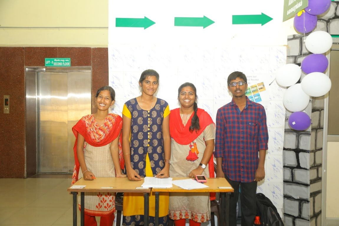 Mugavari Medical Students Meet